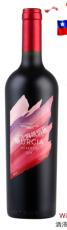 美西亚赤霞珠珍藏葡萄酒