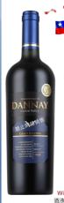 丹奈梅洛特級珍藏葡萄酒