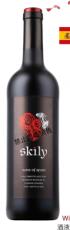 斯凱莉紅葡萄酒