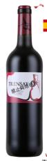 特朗賽紅葡萄酒