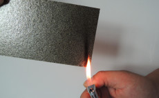 进口阻燃硅胶泡棉