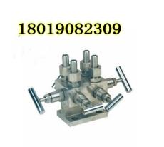 1151-3五閥組不銹鋼五閥組板式安裝焊接管出口