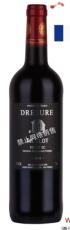戴勒叙梅洛红葡萄酒