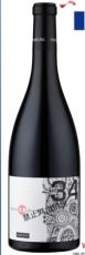 三十四有机红葡萄酒
