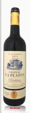 法国拉普斯城堡红葡萄酒