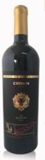 皇冠至尊红葡萄酒