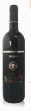皇冠西拉红葡萄酒