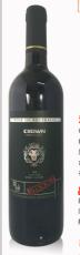 皇冠混酿红葡萄酒