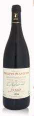 法国菲利普城堡隆河谷红葡萄酒