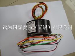 MOOG滑环AC4598-24S现货