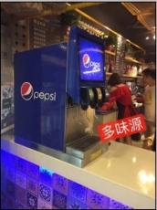 碳酸饮料机长治可乐机汉堡店设备