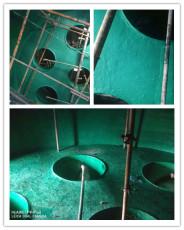 脱硫塔内部腐蚀现况与防腐方案分析