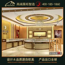 南京珠宝展柜厂家,南京珠宝展柜制作,南京珠宝柜台公司