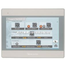 威纶MT8071iE触摸屏