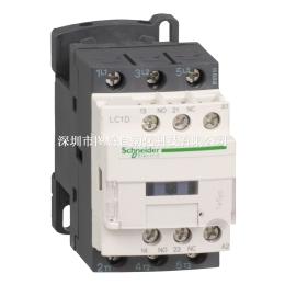 施耐德LC1D18M7C接触器