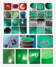 脱硫塔玻璃鳞片防腐优点
