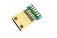 HD01-028  雙耳插件高清插座