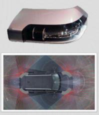 FLASH固態激光雷達