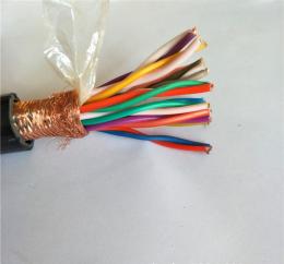 zR-DJYVR 软芯阻燃计算机电缆