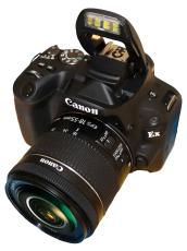 新款防爆數碼相機ZHS2800