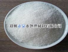 尾礦水處理聚丙烯酰胺絮凝劑