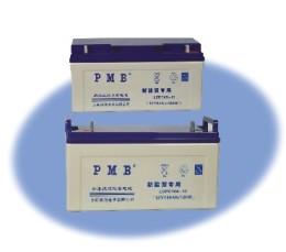 PMB蓄電池LCR系列電池
