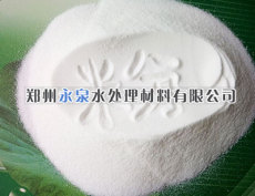 粉状聚丙烯酰胺用途