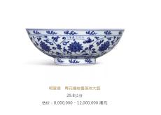 中国5000年瓷器的历程简介