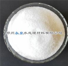 顆粒陰離子聚丙烯酰胺