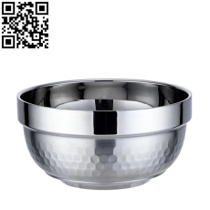 鉆石碗(Stainless steel Bowl)ZD-SW61