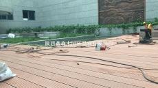 塑木地板塑木壓花地板塑木共擠地板