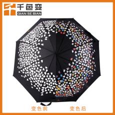 廠家直銷 白色遇水變透明絲印雨傘布油墨 水