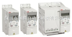 ABB變頻器ACS400系列
