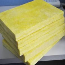 高温玻璃棉保温板