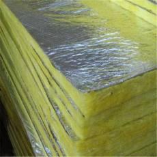 60mm厚玻璃丝棉板批发价格
