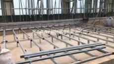 青海西寧環保優質塑木地板/戶外地板/實心空心塑木地板專業生產銷售商