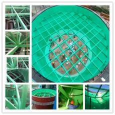 脱硫塔玻璃鳞片胶泥的性能