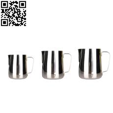 不锈钢拉花杯(Stainless steel milk cup)ZD-KB32