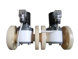 DC24V防腐蚀电磁阀