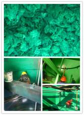 玻璃鳞片防腐胶泥化学性质