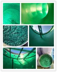 玻璃鳞片防腐胶泥施工