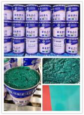 玻璃鱗片膠泥防腐蝕機理