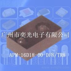 APM-16D25-10-DF8/TR8是一个数字输出环境光和接近传感器