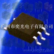 EL3063S1(TA)-G无卤可控硅贴片光耦