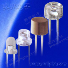 EVERLIGHT环保光敏电阻 插件光敏管