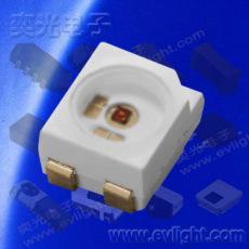 67-41-UY0501H-AM黄光3528贴片LED、车规LED