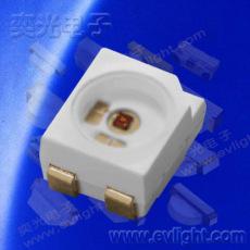 67-31-UR0501H-AM符合车规的红光3528贴片LED