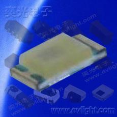 19-117-T1D-AM1N2B3X-3T高抗静电0603贴片白光LED