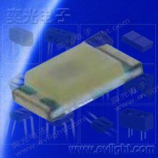 19-117-T1D-CN1P2B3X-3T高抗静电0603贴片白光LED