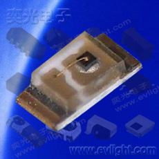 19-21-G7C-AN1P2-3T黄绿光0.4mm厚0603贴片LED